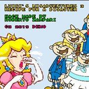 Luigi's Misadventures 3 – Recipe for a disaster