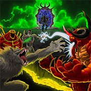 Diablo I (1996) Online