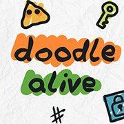 Doodle Alive