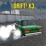 Russian Drift Rider HD