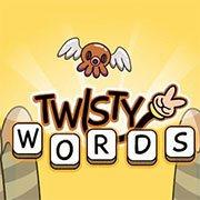Twisty Words