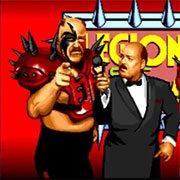 WWF WrestleFest (Arcade)