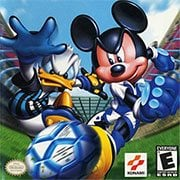 Disney Sports: Soccer