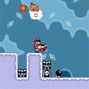 Mario, Luigi and the 7 Eggs of Peace