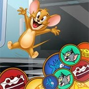 Match & Catch – Tom & Jerry