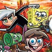 Nicktoons : Battle for Volcano Island