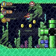SMW The Crown's Tale