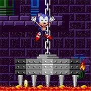 A generic Sonic 1