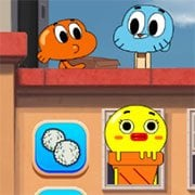 Gumball – Oh No G. Lato