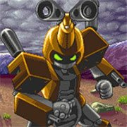 Medabots AX – Metabee