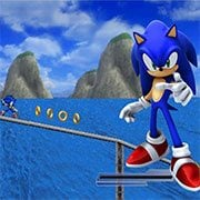 Sonic The Hedgehog Games Page 2