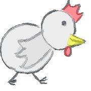 Chicken Hike