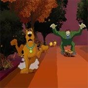 Creeper Chase – Scooby-Doo