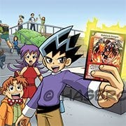 Duel Masters : Kaijudo Showdown