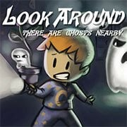 Look Around: There Are Ghosts Nearby