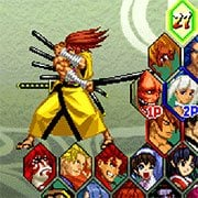 Samurai Shodown V / Samurai Spirits Zero