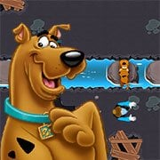 Scooby-Doo: Ruff Rescue