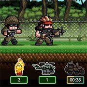 Metal Guns Fury