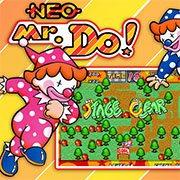 Neo Mr Do