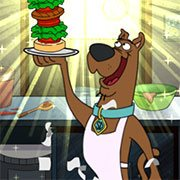 Sandwich Tower – Be Cool Scooby-Doo