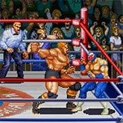 Saturday Night Slam Masters (Arcade)
