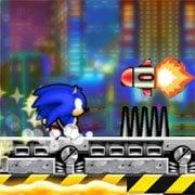 Sonic Wings Dash