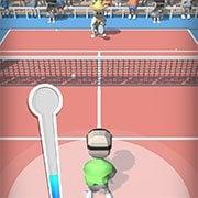 Tennis Champ!