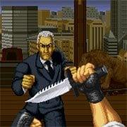 The Super Spy (Arcade)