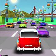 Thug Racing 3D