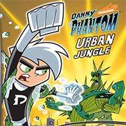 Danny Phantom : Urban Jungle