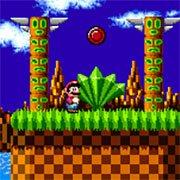 Mario's Greatest Adventure