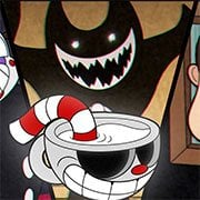 Cuphead Brothers in Arms