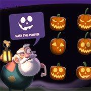 Mashing Pumpkins