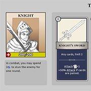 Poker Quest RPG
