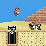 Songs for a Hero – Mario