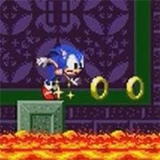 Sonic 1 No-Name