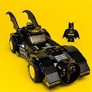 Gotham City Speed! Lego