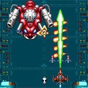 Last Duel (Arcade)