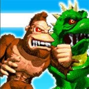 Rampage World Tour Arcade Play Online Free Game