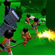 Stickman: Legacy of Zombie War