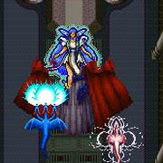 Dragon Saber (Arcade)