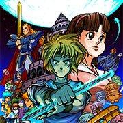 Illusion of Gaia (Video Game)