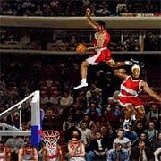 NBA Maximum Hangtime (Arcade)