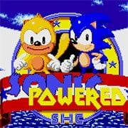 Sonic Powered