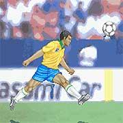 Soccer Superstars (Arcade)