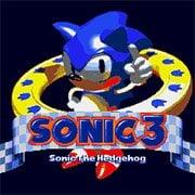 Sonic 3 Prototype