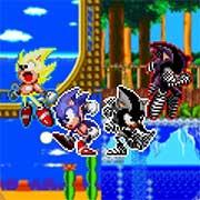 Sonic & Ashuro 4