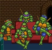 TMNT of Rage Remix