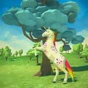 Unicorn Family Simulator – Magic Horse World