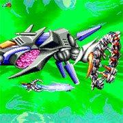 Xexex (Arcade)